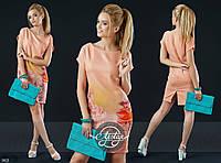 Платье норм+бат 062 /М