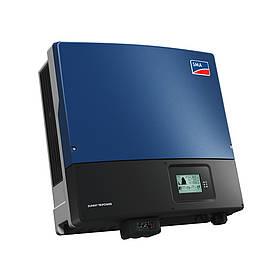Сетевой солнечный инвертор SMA 20 кВт, 380 В, Sunny Tripower 20000TL