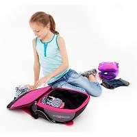Рюкзак детский Бустер 2 в 1 Trunki TRUA0046