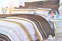 Евро комплект постельного белья (AN301/608)