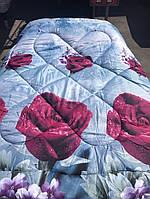 Одеяло силиконовое. Одеяло двуспальное 180*215см. Облегченное. Одеяла от производителя. MODA blanket