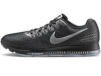 Мужские кроссовки  Nike Zoom Black