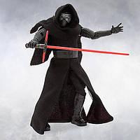 Коллекционная кукла Кайло Рен 28 см Звездные войны Оригинал Disney Store