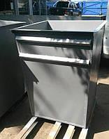 Баки, контейнеры для мусора