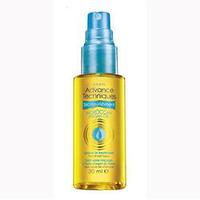 """Сыворотка для волос питательная """" Всесторонний уход""""  Avon Advance Techniques Serum, Эйвон, масло Аргании"""