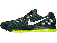 Мужские кроссовки  Nike Zoom Black/Green