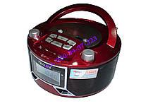 Радиоприёмник бумбокс GOLON RX-663RQ, фото 1