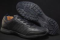Adidas Daroga мужские кожаные кроссовки Индонезия 41 размер