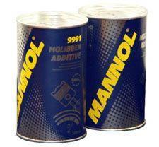 9991 Molibden Additive / Присадка к моторного масла с MoS2