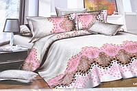 Евро комплект постельного белья (AN301/617)