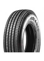 Шина 315/70 R22,5 Advance GL282A