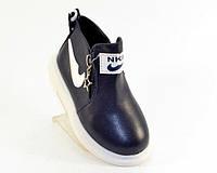 Ботинки слипоны для девочки , фото 1