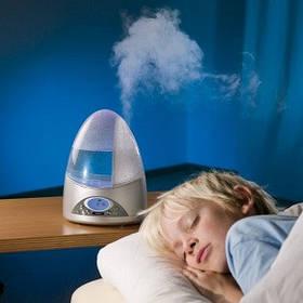 Ионизаторы, увлажнители, очистители воздуха