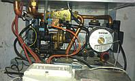 Устранение проблем с отсутствием горячего водоснабжения и отопления в газовых котлах