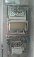 Промывка теплообменников газовых котлов