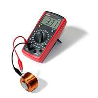 Измеритель RLC UNI-T UTM 1603 (UT603)