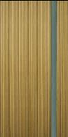 Двери межкомнатные шпонированные Коллекции Премьера модель Премьера 1 со стеклом Омис