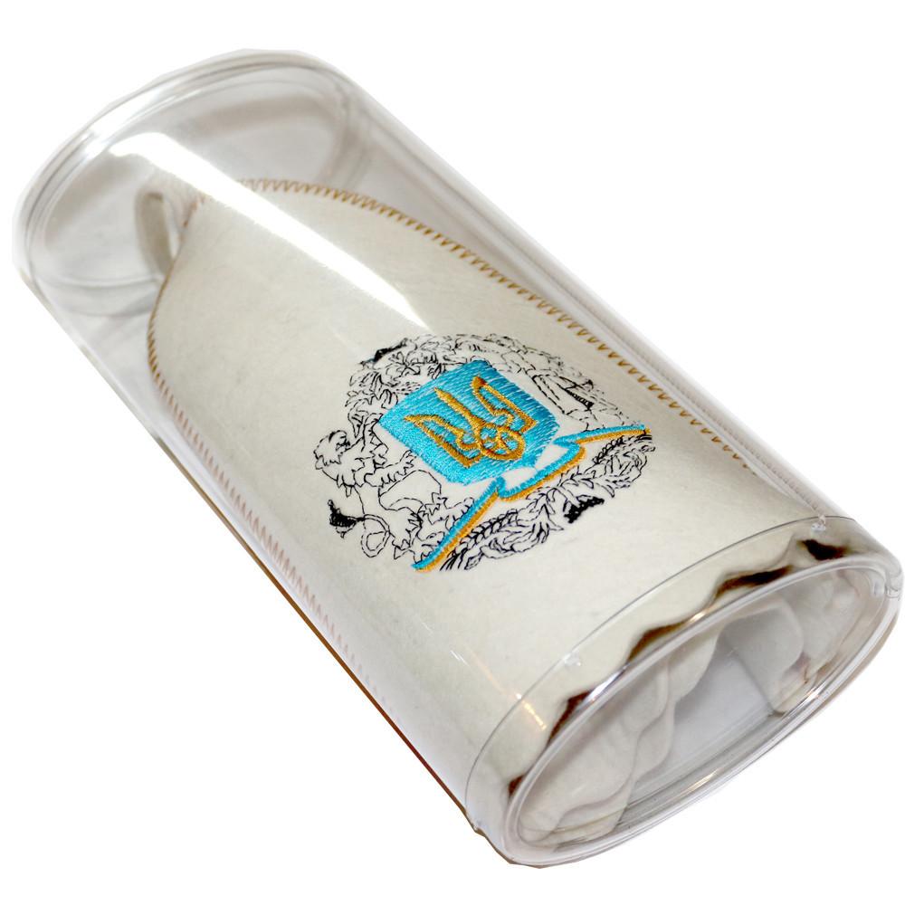 Шапки для сауны (светло-серый войлок) в упаковке - интернет-магазин «INSIDE» в Сумах