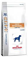 Лечебный корм для собак Royal Canin Gastro Intestinal Low Fat Dog - желудок, ожирение