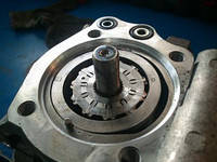 Ремонт насоса гидроусилителя руля ГУРа