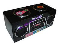 Радиоприёмник колонка NEEKA NK-8928 AC, фото 1