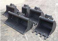Ковши для экскаваторов, экскаваторов-погрузчиков PPUH RAF-MET