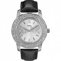 Женские часы Timex SL Crystal Tx2n150
