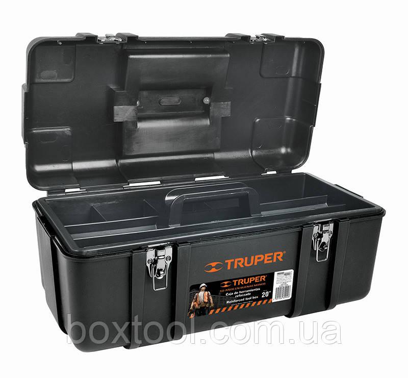 Кейс Truper CHP-20X