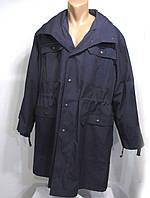Куртка NINO рабочая, форменная ,50, с подкладкой, непромокаемая, Как Новая!