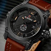 Мужские наручные часы Naviforce Plaza (№ NF9099)