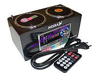Радиоприёмник колонка NEEKA NK-602 AC, фото 1