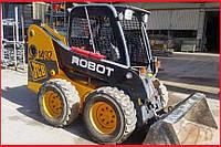 Мини-погрузчик JCB 160 ROBOT, 2006г.в., 1200 м/ч