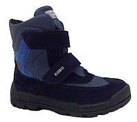 Детские ортопедические ботинки на шерсти Минимен Minimen р. 31,32,33,34,35,36