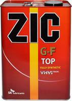 Трансмиссионное масло  ZIC G-F TOP 75W-85 (4л)
