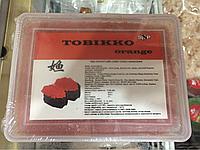 Икра Тобико Оранжевая SAP 0,5 кг