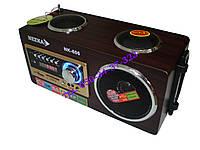 Радиоприемник Колонка NK-606 USB/SD MP3 PLAYER, фото 1