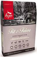 Orijen Fit & Trim Cat 1,8кг-  - сухой корм для взрослых кошек, склонных к полноте