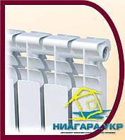 Биметаллическая батарея АЛТЕРМО ТОРИНО 500x78 (10 секций)