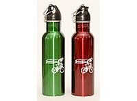 Бутылка спортивная для воды, 750мл