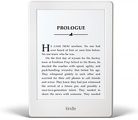 Электронная книга Amazon Kindle Paperwhite 2017 белая. Новая.
