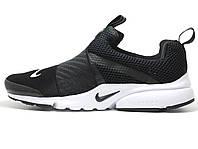 Мужские кроссовки Nike Air Presto Extreme Black/White