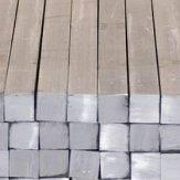 Алюминиевый квадрат 20 мм 6082 Т6 (АД35Т)