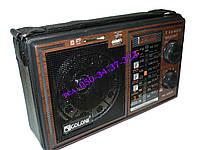 Радиоприёмник GOLON RX-306UR, фото 1