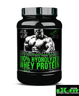 Гидролизованный протеин Scitec Nutrition Hydrolyzed Whey Protein 910 g