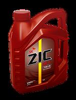 Трансмиссионное масло ZIC GFT 75W-85 (4л)