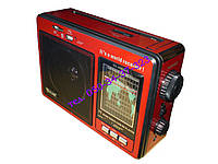 Радиоприёмник GOLON RX-006UAR, фото 1