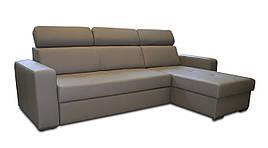 Кожаный диван Кливленд (FX-15)
