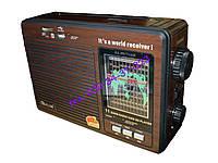 Радиоприёмник GOLON RX-9977UAR, фото 1
