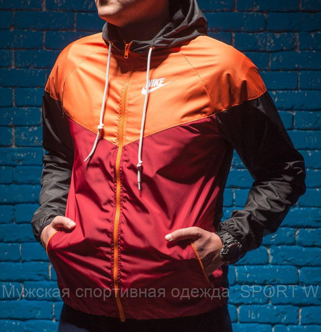 42423e93 Мужская куртка на подкладке Nike: продажа, цена в Запорожье ...