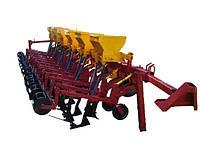 Культиватор для междурядной обработки почвы УСМК. Культиватор для міжрядного обробітку грунту УСМК., фото 1